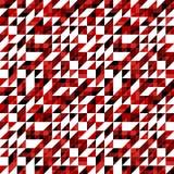 Dreieckmuster Lizenzfreie Stockbilder