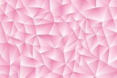 Dreieckpolygon Lizenzfreie Abbildung