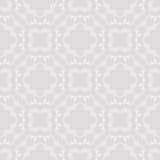 Dreißigerjahre vector nahtloses Muster Lizenzfreies Stockfoto