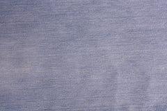 Drelichowa tkanina w komórkę Zdjęcie Stock