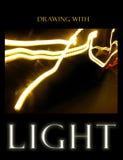 Drenaje con la luz Foto de archivo libre de regalías