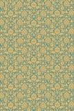 Drenaje en la alfombra Fotos de archivo