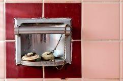 Drene los tapónes Imagen de archivo libre de regalías