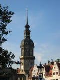 Dresda, Germania 4 immagine stock