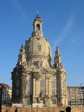 Dresda, Germania 6 fotografia stock libera da diritti