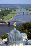 Dresde Image libre de droits