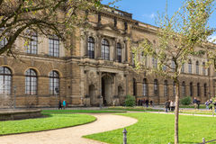 Dresde Images libres de droits