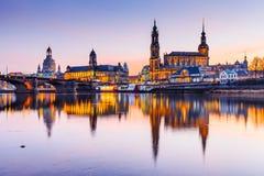 dresden Германия стоковая фотография