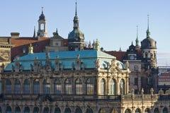 Dresden Royalty-vrije Stock Foto