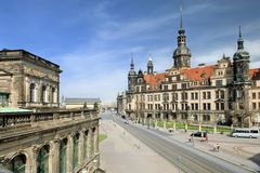 Dresden Stock Images