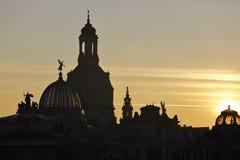 Dresden Royalty Free Stock Photo