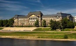 Dresden Zdjęcie Stock