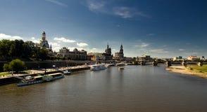 Dresden Zdjęcia Royalty Free