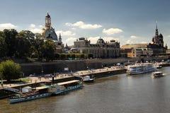 Dresden Zdjęcia Stock