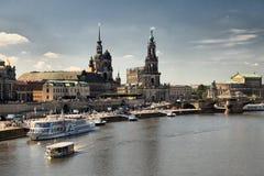 Dresden Zdjęcie Royalty Free