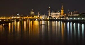 Dresden Fotografía de archivo