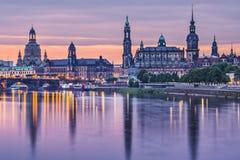 Dresden foto de stock