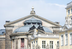 Dresden Academy of Fine Arts Stock Photos