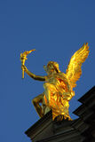 Dresden akademi 07 Arkivbilder