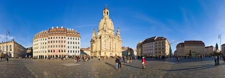 Dresden, Alemania imagen de archivo