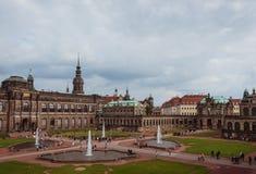 Dresden Stock Photos