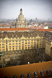 Dresden City Royalty Free Stock Photography