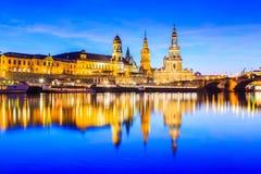 Dresden, Deutschland Lizenzfreie Stockbilder
