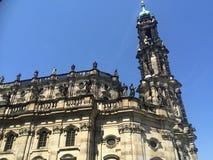 Dresden stock photography
