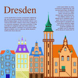 Dresden Stock Photo