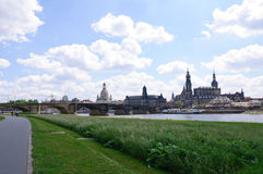Dresden, Germany Stock Photos