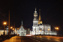 Dresden, Germany Royalty Free Stock Photo