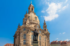 Dresden, Germany Royalty Free Stock Image