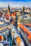 Dresden, Germany Stock Photography
