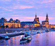 Dresden Germany Royalty Free Stock Image
