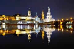Dresden Germany Royalty Free Stock Photo