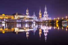 Dresden Germany Stock Image