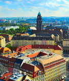 Dresden, Germany Royalty Free Stock Images
