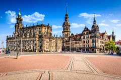 Dresden, Germany Stock Image