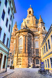 Dresden, Germany Royalty Free Stock Photos