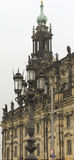 Dresden, Germany Royalty Free Stock Photography