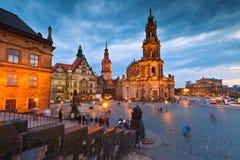 Dresden. Stock Photography