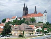 Dresden i Sachsen Royaltyfria Bilder