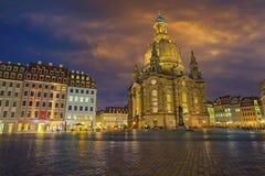 Dresden. Stock Photo