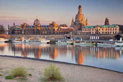 Dresden. Royalty Free Stock Photography