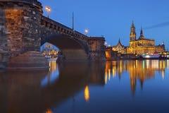 Dresden. Royalty Free Stock Photos