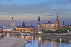 Dresden. Stock Photos
