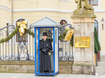 Dresden. Kempinski Hotel. royalty free stock images