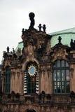 Dresden. Palacio de Zwinger Fotos de archivo