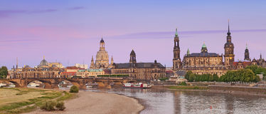 Dresden. Royalty Free Stock Photos