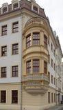 Dresden in Saksen Stock Afbeeldingen